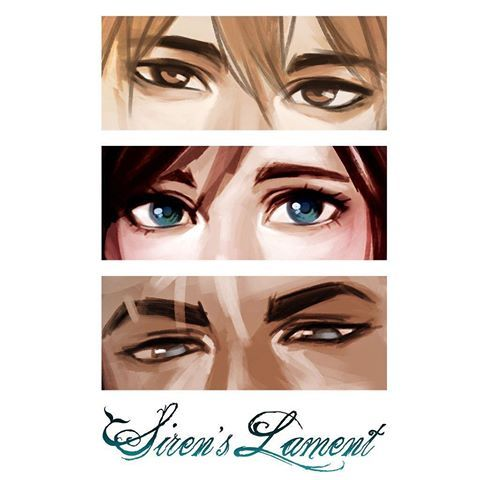 Image result for siren's lament ian