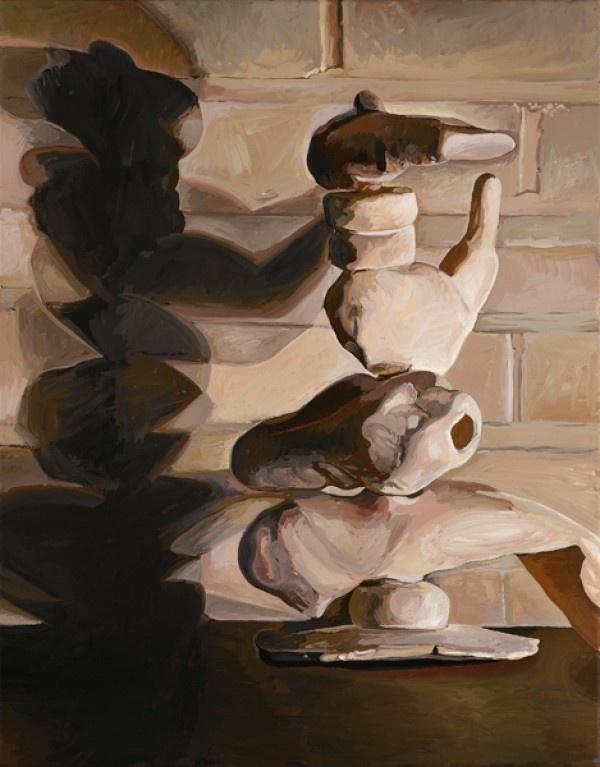 GRANT BARNHART http://www.widewalls.ch/artist/grant-barnhart/ #contemporary #art