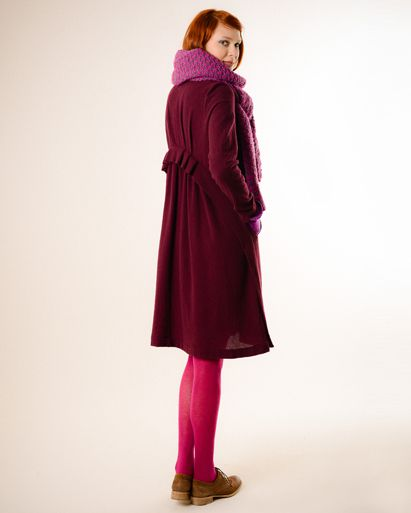 LILITH: lookbook automne-hiver 2013-2014