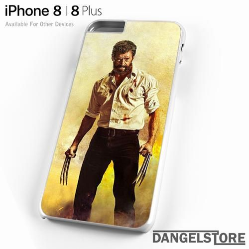 Wolverine 19 iphone case