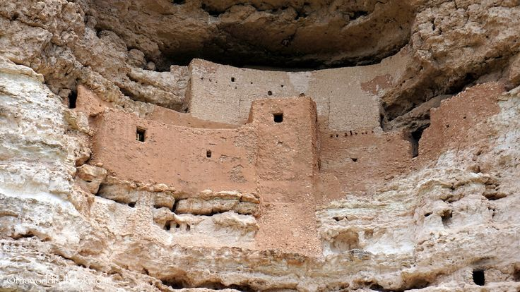 Guide and tips to visiting Montezuma Castle National Monument in Arizona. See what this small park has to offer and why the name is actually a misnomer.