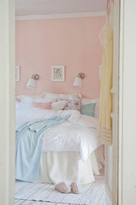2017年インテリアトレンドの「ホームリー」。パステル調で彩る癒しの空間づくり   iemo[イエモ]