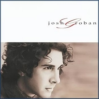 Josh Groban; Josh Groban