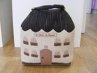 SAL CASA SUJETA PUERTAS: Diy Ideas, Casa Di, Sal Casa, Houses Ideas, Casa Sujeta, Diy Gifts, A Ideas Patchwork, Sujeta Puertas, Sujetapuertas