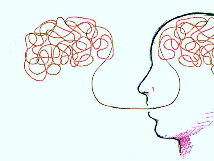 (Getty Images) IL DOSSIER La lingua che parliamo influenza  la personalità e modella il cervello, La nostra visione del mondo è profondamente condizionata, fra l'altro, dal linguaggio che usiamo per esprimerci. L'idioma madre viene oggi correlato anche ad atteggiamenti che ne sembrerebbero lontani, come la propensione al risparmio o il senso di colpa.                            di Elena Meli