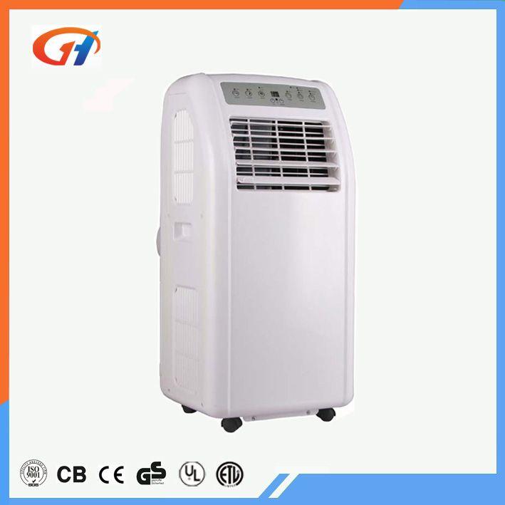 10000 BTU Small Quiet Type Kitchen Portable Air Conditioner
