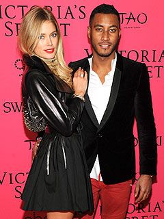 Sunnery James and Doutzen Kroes Expecting SecondChild | People.com