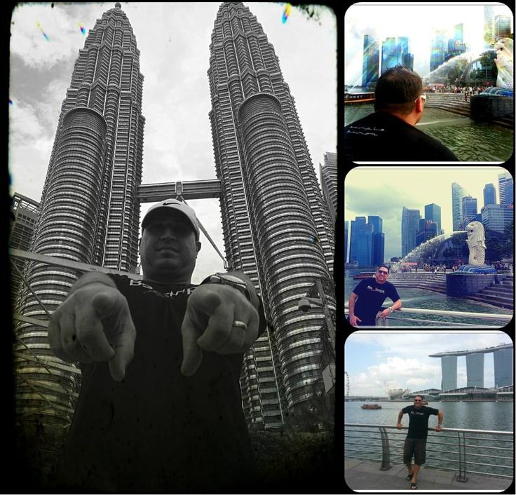 Asia tour #Be_SMPL