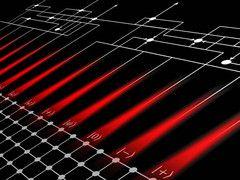 Neues #Quantencomputer-Konzept vorgeschlagen Ein #Quantenphysik-Team der #TU Wien entwickelte gemeinsam mit einer Forschungsgruppe aus Japan eine neue Architektur für einen Quantencomputer.
