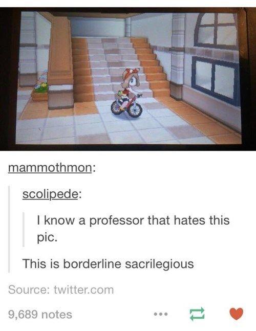 Pokemon Funnies