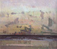 Dawn, Camber Sands, 1997