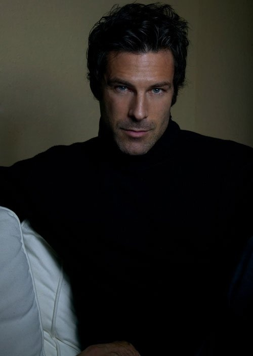 Paulo Pires - Portuguese - actor