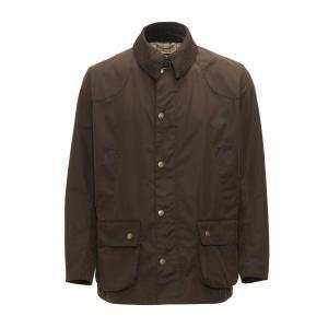 Barbour Leedale Mens Wax Jacket - £219.00 www.countryhouseoutdoor.co.uk/