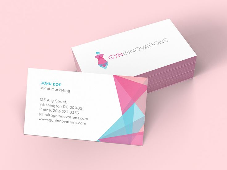 GYN Innovations by Mireia Jane