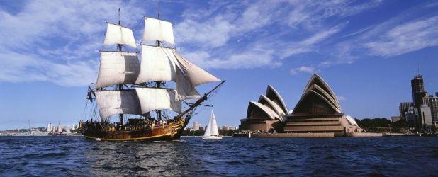 Australia: Costa Est e Grande Barriera Corallina   Mikrotour www.mikrotour.com