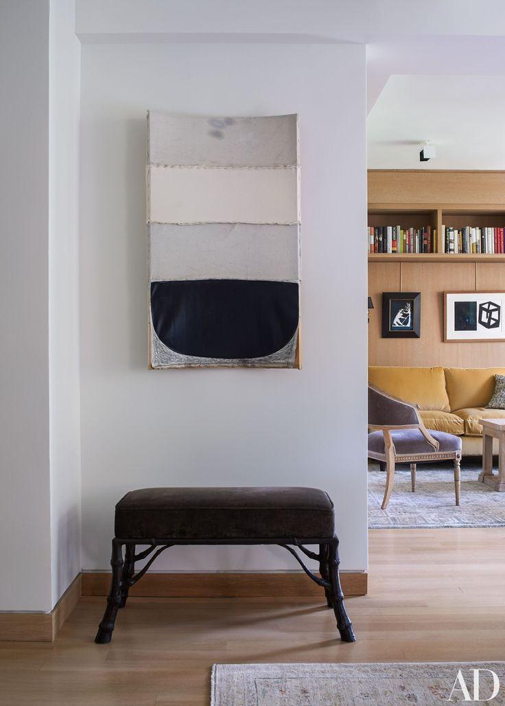 Derek Lam 39 S Manhattan Home