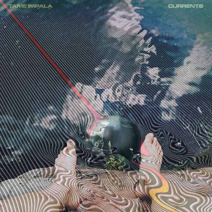 Image result for currents tame impala