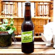 Bière Blonde BapBap - Osez Osez fine -