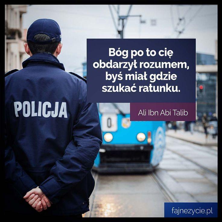 Warto używać głowy do myślenia. #madreslowa #fajnezycie #odwaga #pomoc #ratunek #możesznasiebieliczyć http://ift.tt/2llYTgc