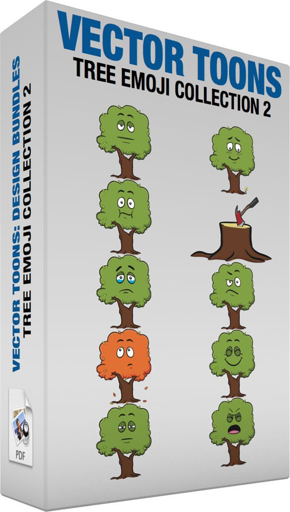 Tree Emoji Collection 2 #anguished #annoyed #bark #bigtree #botanical #botany #branch #branches #brown #buds #carbondioxide #comfort #fallingleaves #flower #food #forest #fresh. #garden #green #greenleaves #greenery #growth #growthring #inpain #leaf #leaves #livingthing #longliving #lumber #orchard #oxygen #pained #photosynthesis #plant #rainforest #root #seed #seeds #shade #soil #stem #sunlight #timber #tree #trunk #wood #woods #vector #clipart #stock