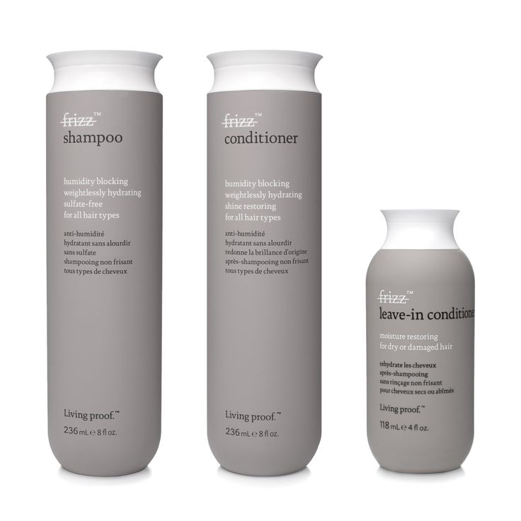 Living Proof hair products | this is the best brand of hair care products ever!!! LOVE THIS STUFF
