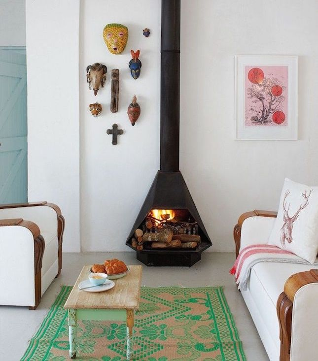images about fireplace ideas on Pinterest
