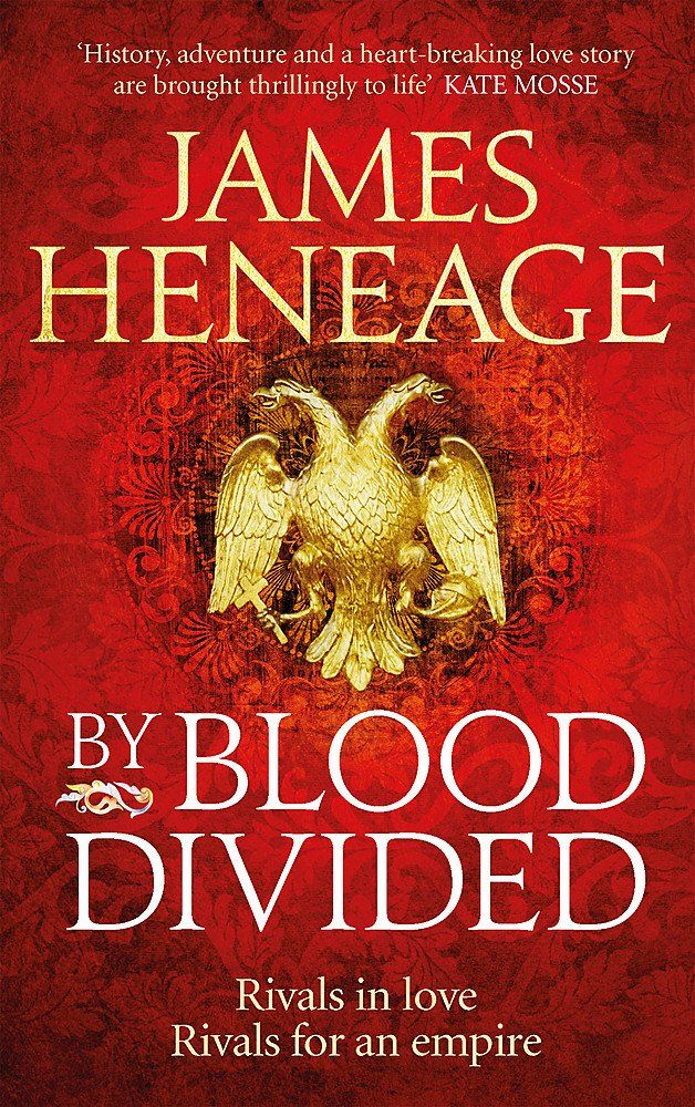 """""""A stirring tale of the struggle for Byzantium, Heneage brings to life both the tragedy and the heroism"""" Tom Holland"""