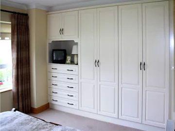 Bedroom Furniture Cupboard Designs best 25+ bedroom cupboards ideas on pinterest | built in wardrobe
