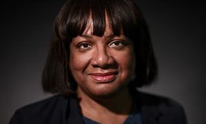 Diane Abbott reveals illness and hits out at 'vicious' Tory campaign