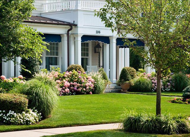279 Best Exterior 2 Images On Pinterest Landscaping Gardens And Landscape Design