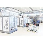 Norsk Titanium annonce un investissement d'Applied Ventures