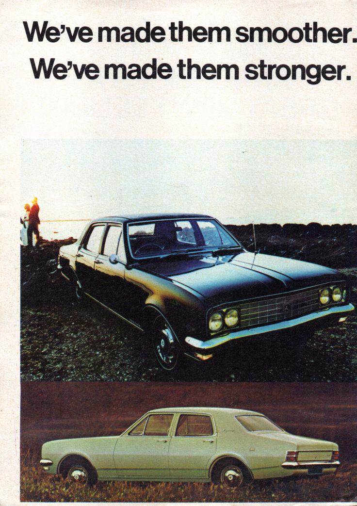 https://flic.kr/p/LjyStq | 1969 HT Holden Range Belmont Kingswood Premier Page 2 Aussie Original Magazine Advertisement