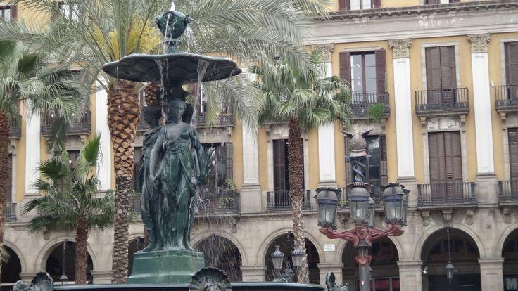 Španělsko 2015