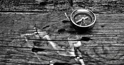 Photo compass