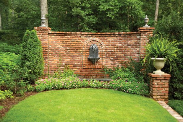 Best 25 Wall Water Features Ideas On Pinterest Water