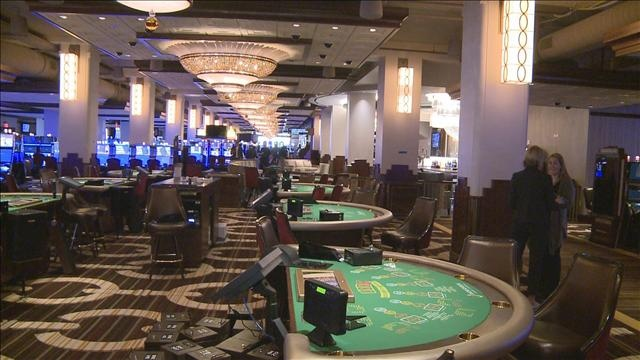 5/9/12 - The new #HorsehoeCasino before it opens next week.   Click the pic to see the full gallery of pictures we took.