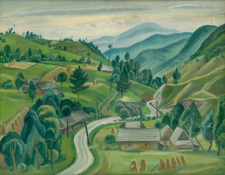 Ernest Zmeták - Lúky pod horami