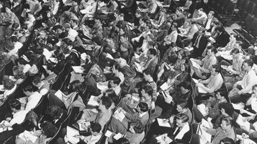Note Taking Strategies of Highly Successful Students   The Art of Manliness