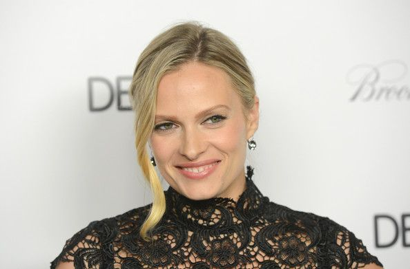 Vinessa Shaw | Vinessa Shaw Actress Vinessa Shaw attends the DETAILS Hollywood ...