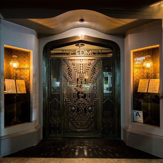 See Our Best Selection Of Restaurant Doors Hardwarejewelry Restaurantdoors Hardwaredesign Hardwareideas Art Deco Decor Art Deco Bedroom Art Deco Bar
