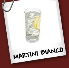 Bianco Lima Limón