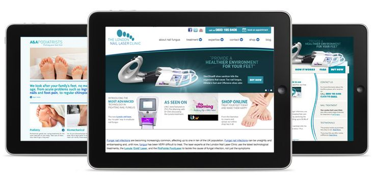 All the way back in early 2011, The Harley Street-based The London Nail Laser Clinic appointed CuCo to re-design their website. CuCo designed and developed the site using CMS WordPress, and it was built around many of the core features of WordPress, relying heavily on custom fields and custom posts to create a very simple to administer site. In addition to giving the web platform a more positive and dynamic look, CuCo also streamlined the content and improved the site navigation.