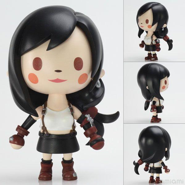AmiAmi [Character & Hobby Shop] | Static Arts mini - Theatrhythm Final Fantasy: Tifa Lockhart(Preorder)