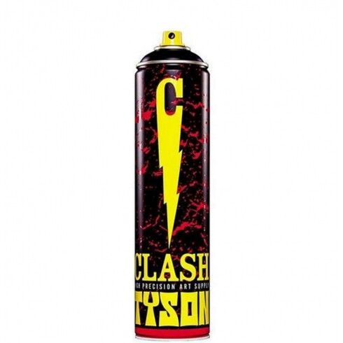 Jumbo Clash graff-city.com
