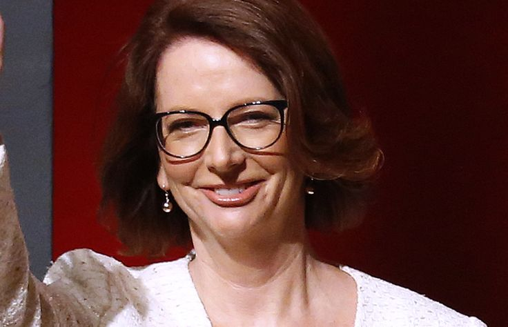 Julia Gillard, Jimmy Barnes, Stephen Gageler and Mick Fanning are among Order of Australia appointees today.