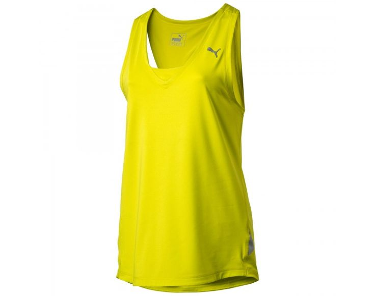 Puma Trend Tank dame - Singlet - Treningsklær - Dame