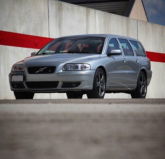 2006 Volvo V70 R AWD