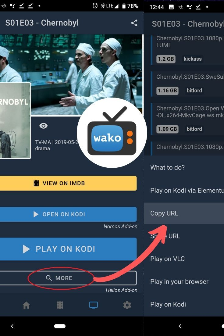 How To Download Videos From The Wako App New Urls For Helios And