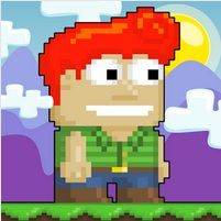 App Of The Day! get it here:https://itunes.apple.com/us/app/growtopia/id590495115?mt=8