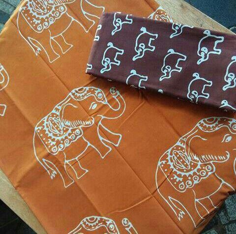 #ethnic #batik #fabric #Indonesia #ikatID